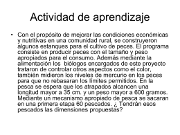 Actividad de aprendi..