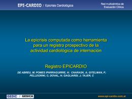 Diapositiva 1 - Epi