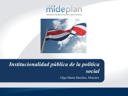 Diapositiva 1 - SEDESOL | Internacional