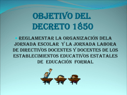 objetivo 1850 - WordPress.com