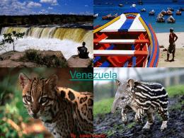 Venezuela - SraRousseau
