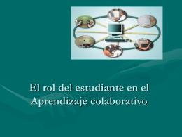 ROL DEL ESTUDIANTE1 - Bosque