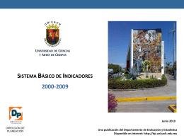 SBI ACTUALIZADO A 2009