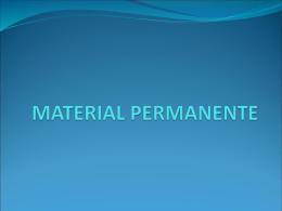 MATERIAL PERMANENTE CURSO DISENO PATY MORENO