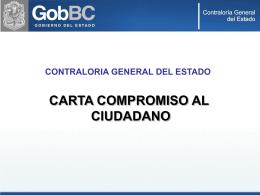 Presentacion CCC Operativo 2008