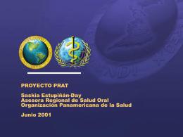 Proyecto PRAT
