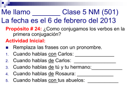 5 NM Proposito 24 501 STUDENT