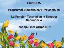 presentacion fn tutorial