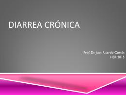 Diarrea Crónica 3