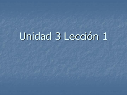 U3L1 vocab pwrpoint