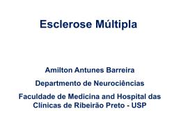 fisiopatologia da escleros múltipla e doença de devic