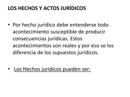 Contratos Normativos.
