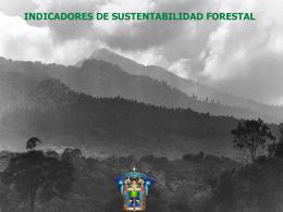 Salud Forestal