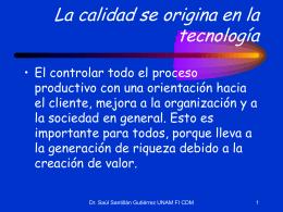 competitividad con tecnología