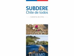 Chile Indica - Calidad GORES