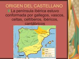 LITERATURA MEDIEVAL ESPAÑOLA.