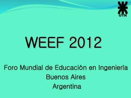 Diapositiva 1 - Universidad Tecnológica Nacional