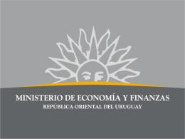 carou - Asociacion de Despachantes de Aduana del Uruguay, ADAU