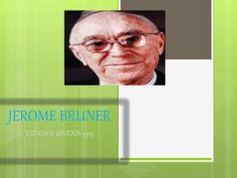 Bruner.