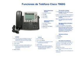 INSTRUCTIVO_TELEFONO_IP_CISCO_MODELO_7960