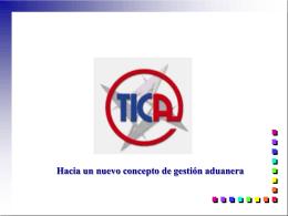 Proyecto TICA