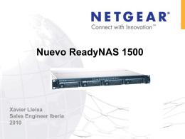 NETGEAR Wireless Management Suite