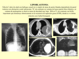 5._lipoblastoma