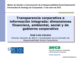 CCI - RSC