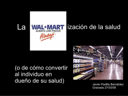 Diapositiva 1 - IFMSA