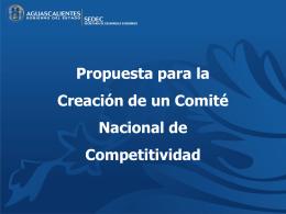 propuesta del Gobernador Luis Armando Reynoso Femat