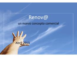 Renov@ final