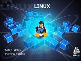 sistema GNU/Linux