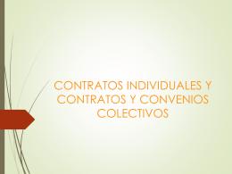 CLASE 4. contratos-individuales-y