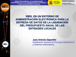 D. Juan A. Zapardiel