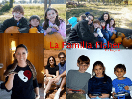 La Familia Fisher