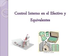 EXPO Control Interno G4 COFII GT19