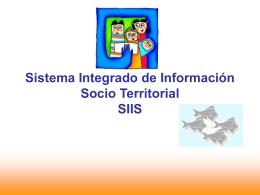 chile solidario - Registro y Monitoreo Familias Programa Puente