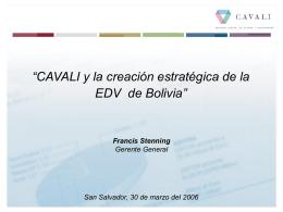 CAVALI ICLV - PLOT - Diseño y Desarrollo Web Colombia