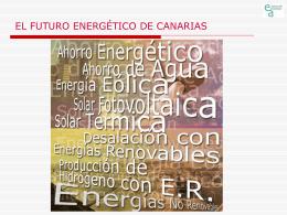 Investigaciones en el CIEA- ITC (Gran Canaria)