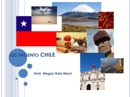 CHILE - Pardington11