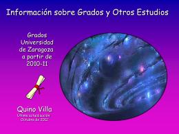 3.Grados_Unizar - Orientación Educativa de Huesca
