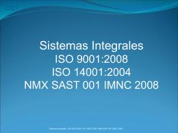 Diapositiva 1 - Sistema Eléctronico de Control de Documentos