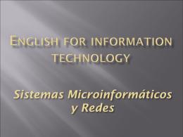 contenidos región de murcia técnico en sistemas - SMR1-2013-14