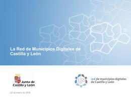 Slide 1 - Junta de Castilla y León