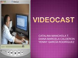 VIDEOCAST - mycyberzone