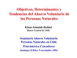 APV en Chile - empresas asociadas
