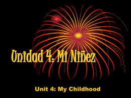 Unit4Ninez