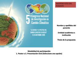 registro individual participantes 5CNICC SEDE CENTRO