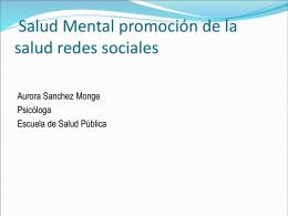 File - Tu Mente, Tu Salud!