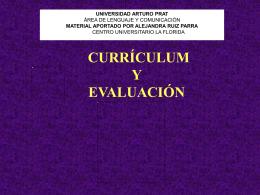 Currículum crítico